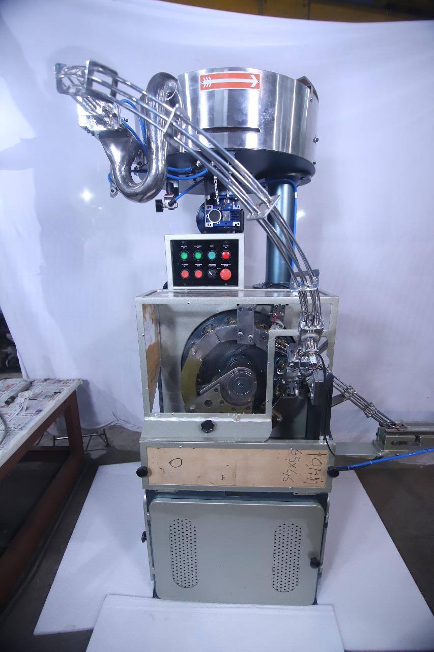 Sarswati Machine Tools