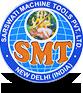 Sarswati Machine Tools Pvt. Ltd.